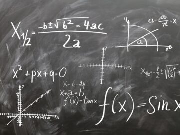 Mathematik-Kurs A-Level