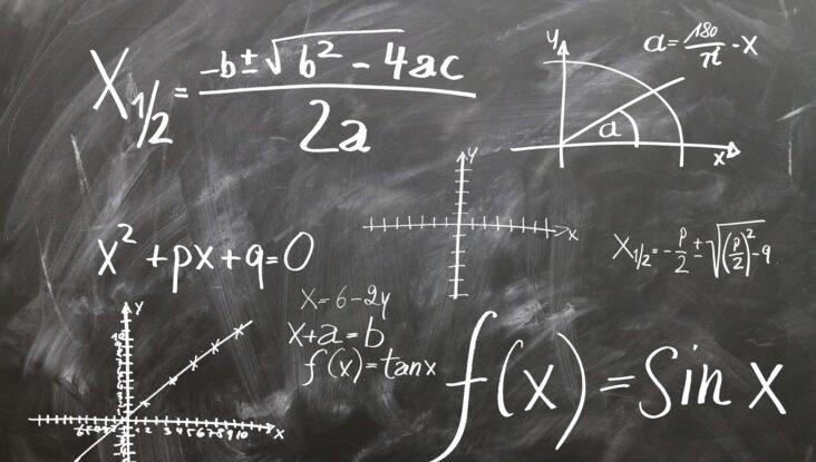 Mathematik-Kurs A-Level