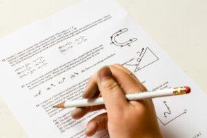 Mathematik IGCSE